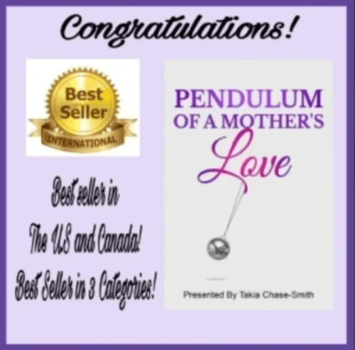 Pendulum of a mother's love