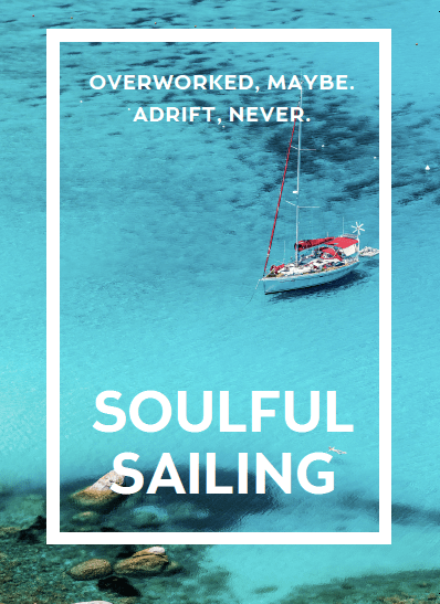 Yacht and Yoga_Soulful Sailing
