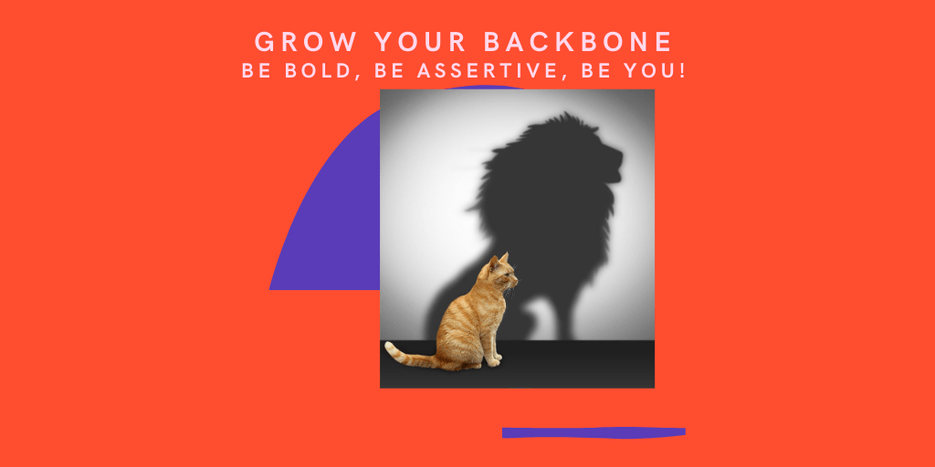 More be assertive to need 5 Ways
