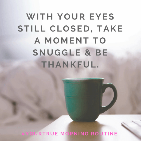 positive-morning-routine