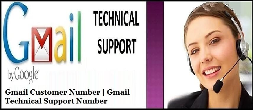 Gmail Technical Support NZ | Gmail Customer Service