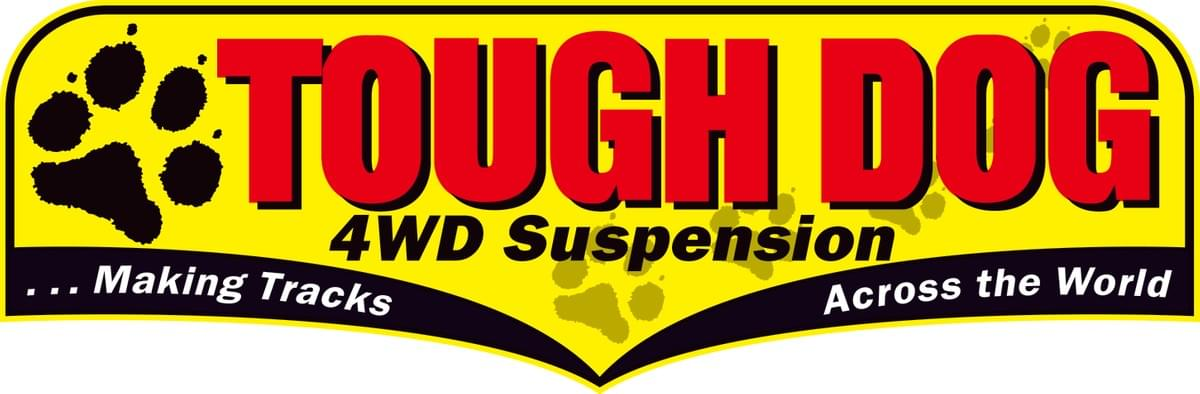 Tough Dog Suspension