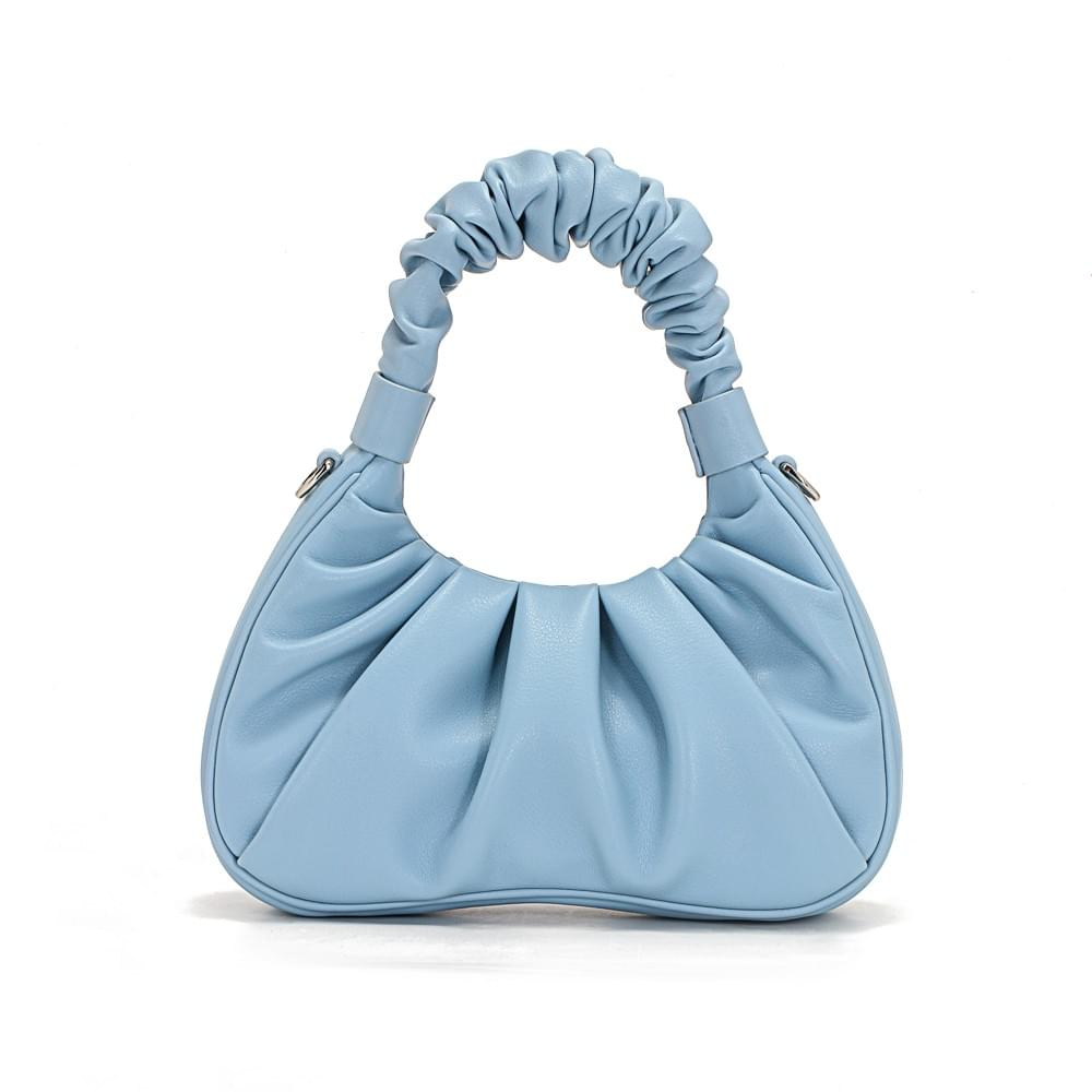 2020 New Fashion Trend Soft Genuine Leather Underarm Ladies Cloud Handbags L2031