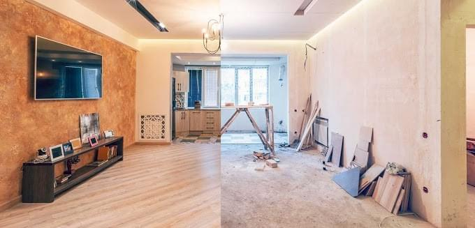 Home Renovation and Everything You Need to Know Before Starting
