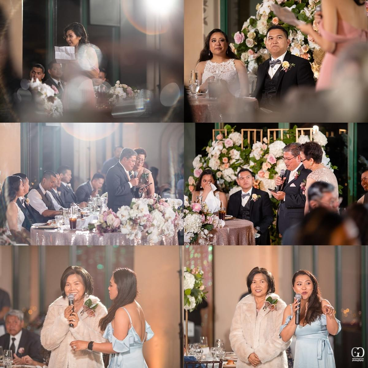 bridges golf club wedding san ramon photographer speeches filipino cambodian wedding