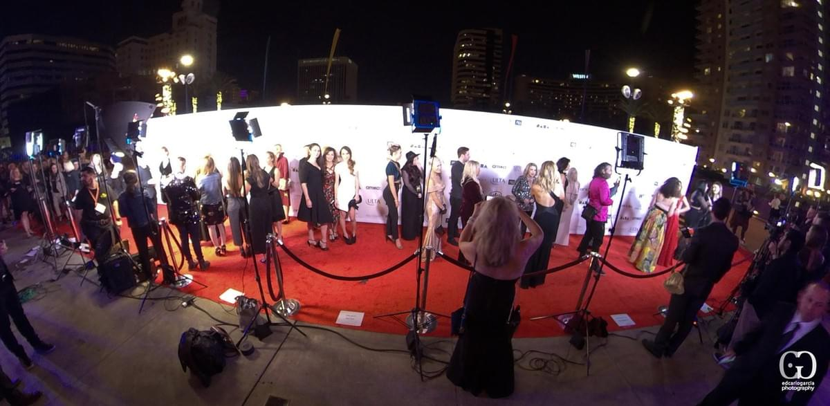 naha red carpet