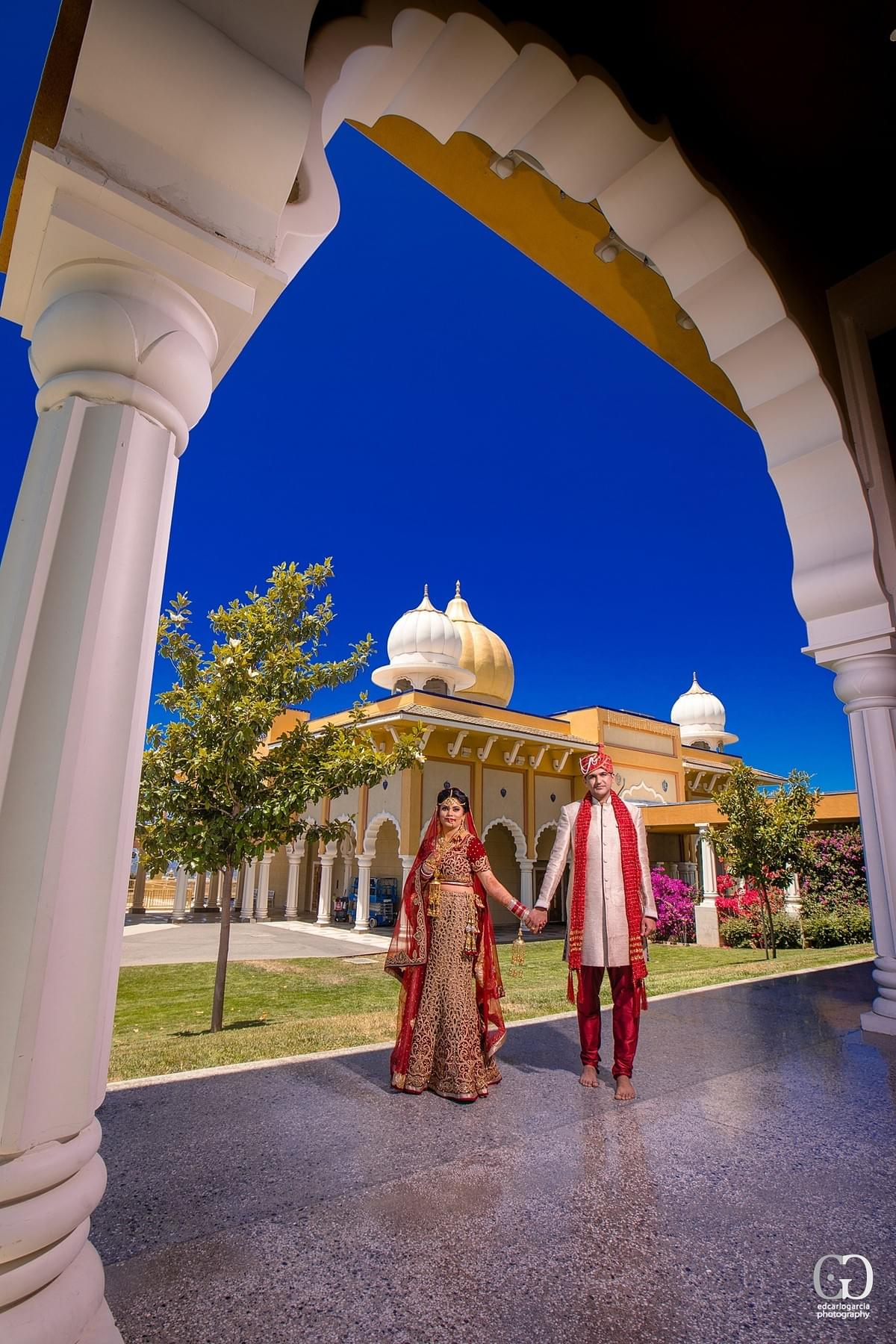 indian sikh gurdwara wedding  photographer san jose ed carlo garcia
