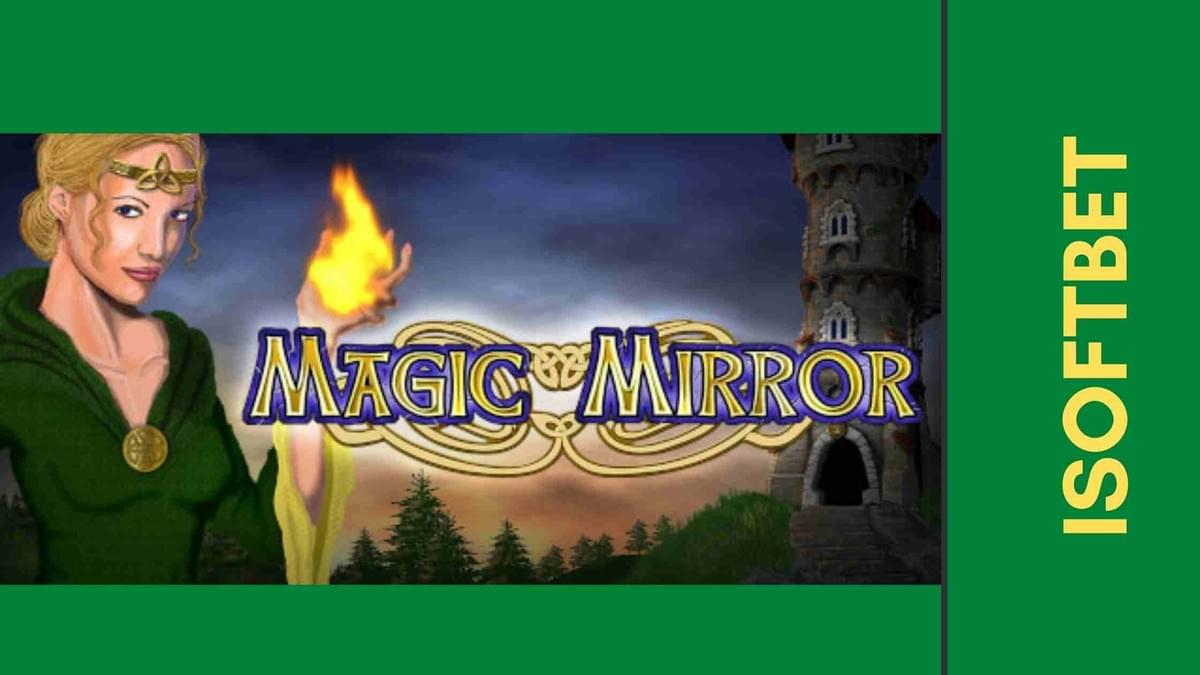 Magic Mirror slot