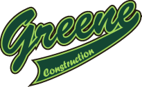 Green Construction provides you with quality and honest service.