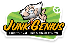 Junk Removal In Arlington, TX