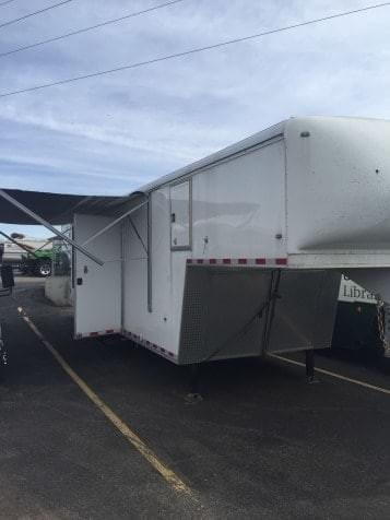 Trailers - Used Mobile Clinics