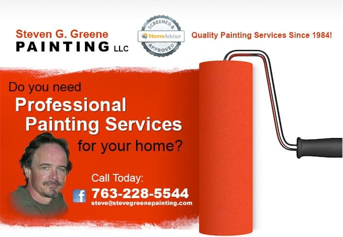 Interested in cabinet painting in Greenwood? We've got you covered.