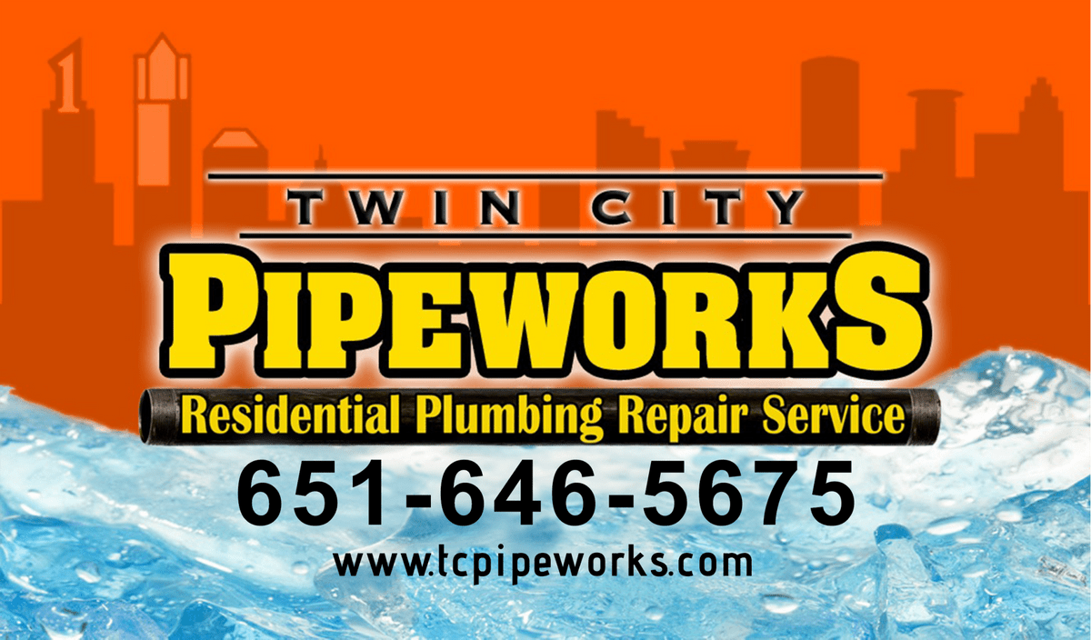 Plumber in Mounds View, MN