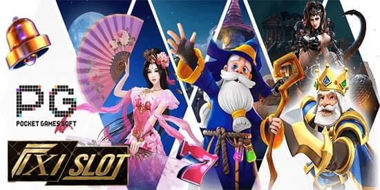 Situs Slot Cq9 Judi Online Terbaik Link Login Fixislot Joker123