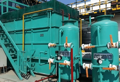 One of The Trustworthy Sewage Treatment Plant Manufacturer in Delhi