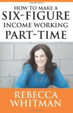 How To Make A Six Figure Income Working Part Time