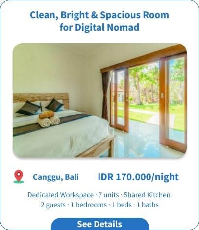 Stay in Calming Hut with Pool & Cool Cafés Nearby by Bukit Vista