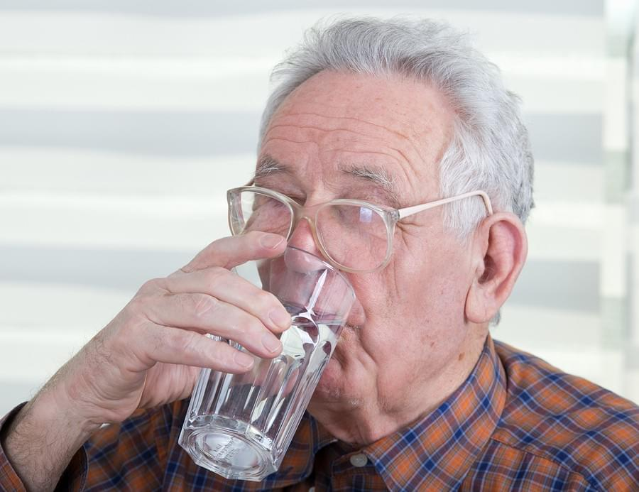 Senior Care Arlington, VA: Seniors and Dehydration