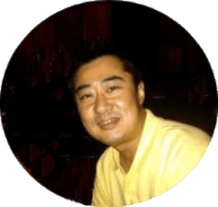 Aloysius Tan, founder - Earthzense