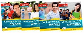 Trọn bộ Get Ready For IELTS