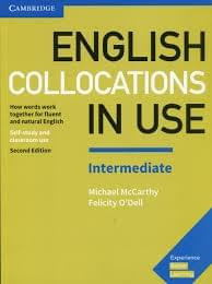 Collocations in Use – Cambridge
