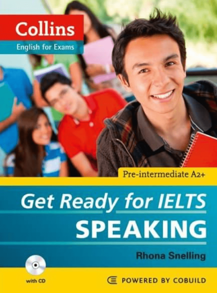 Get Ready for IELTS: Speaking