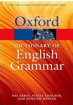 Oxford English Grammar
