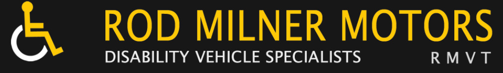 Rod Milner Motors Disability Vehicle Specialists