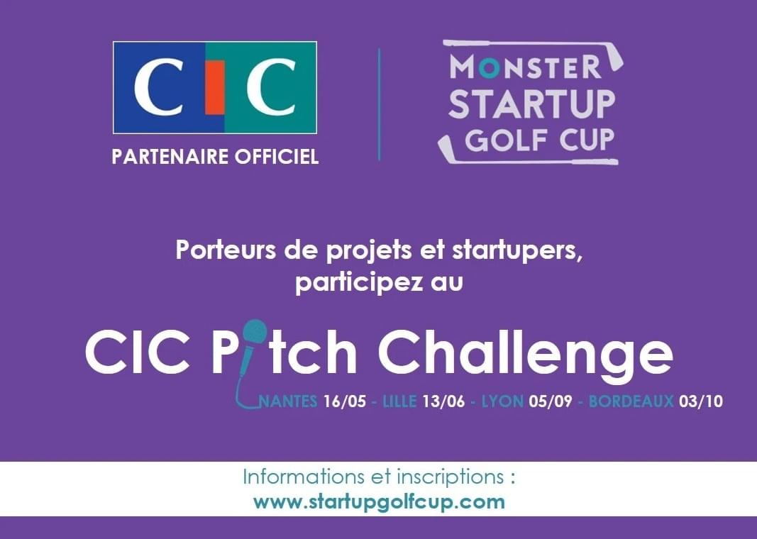 CIC Pitch Challenge