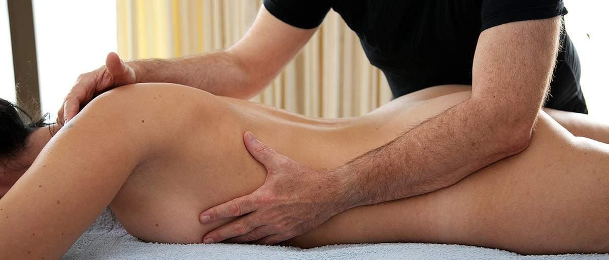 tantra massage for women in New York City