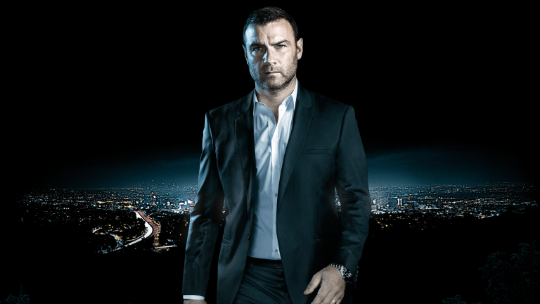 Showtime's Ray Donovan tells the story of a Hollywood fixer