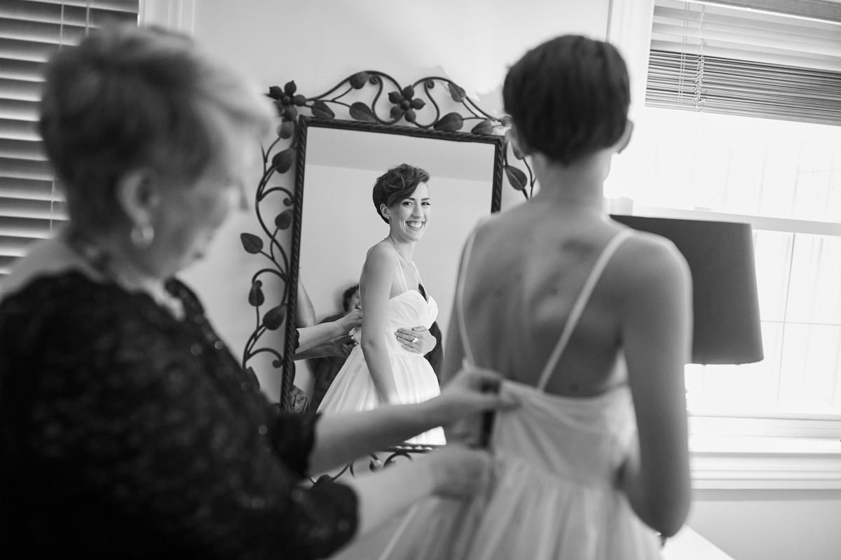 Wedding day- Getting Ready/ Hair&Makeup