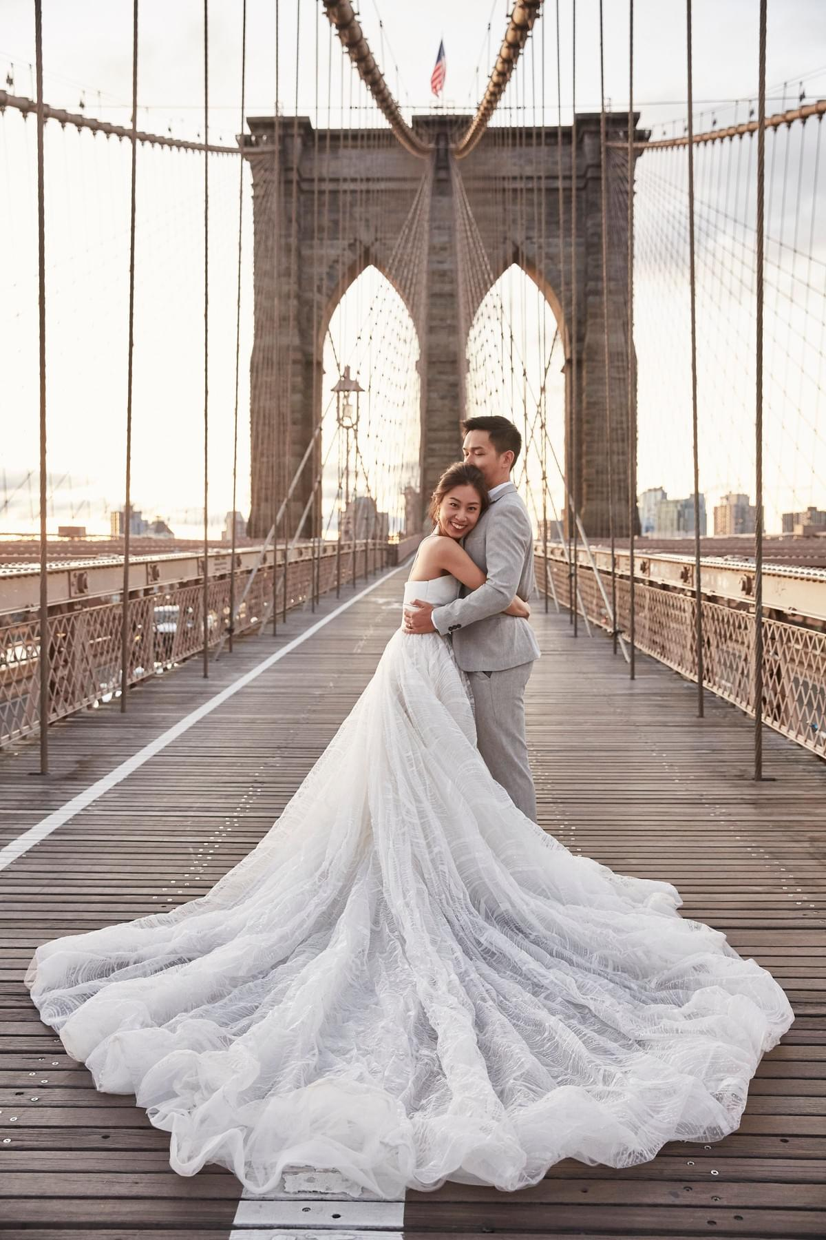 New York pre-wedding, 旅拍,婚紗旅拍 ,紐約攝影師 , New York photographer