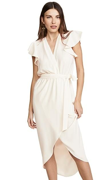 Shopbop City Hall Wedding Dress