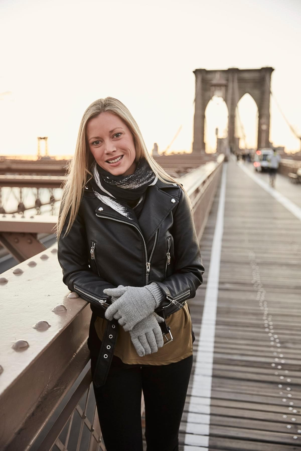Brooklyn Bridge Photographer NYC
