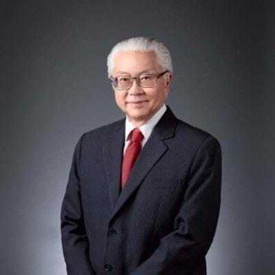Message from His Excellency Dr Tony Tan Keng Yam President of the Republic of Singapore Patron of AAS