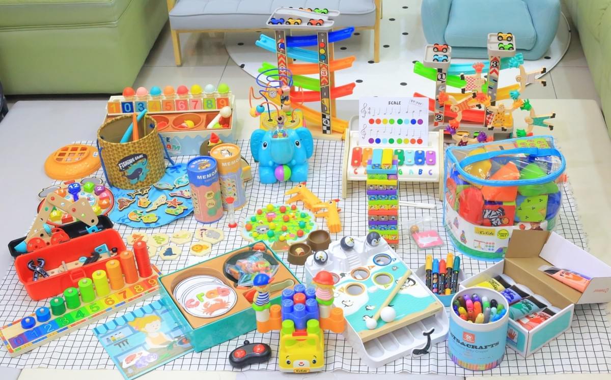 最新推播訊息:《☀Top bright玩具團購☀》已開團🔥
