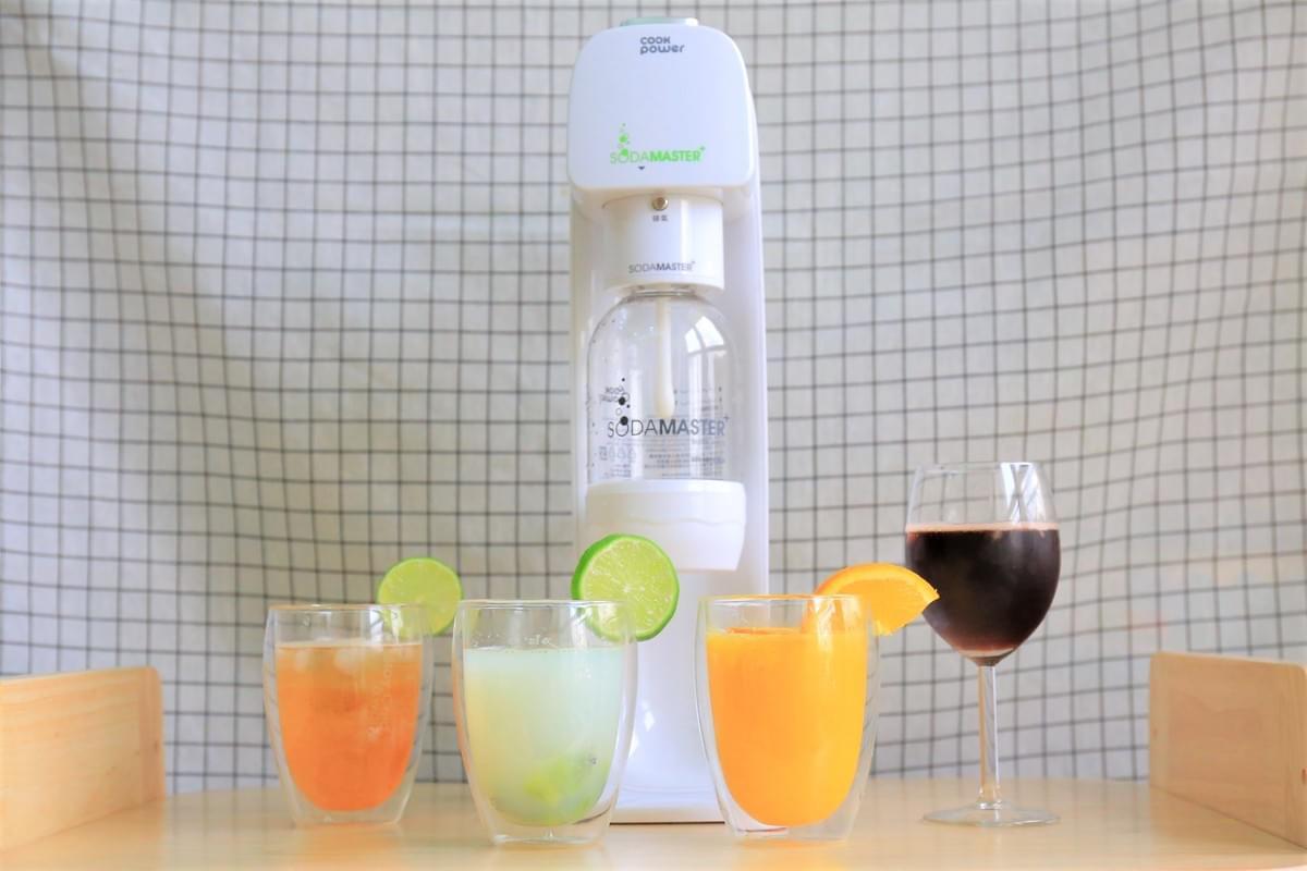 最新推播訊息:《☀鍋寶氣泡水機☀》好評熱賣中,即將結團🔥