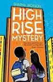 high-rise mystery children's book