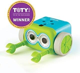 TOTY winner | coding toy | Robot