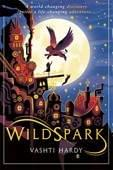 Wildspark new children's book