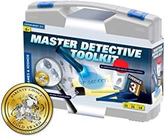 Mater Detective Toolkit| Footprint | Educational toy | toy | Detective