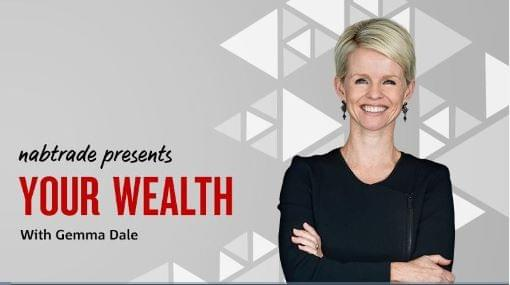 Gemma Dale Your Wealth Podcast