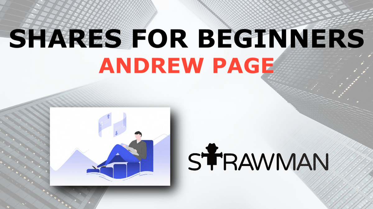 Andrew Page - Strawman