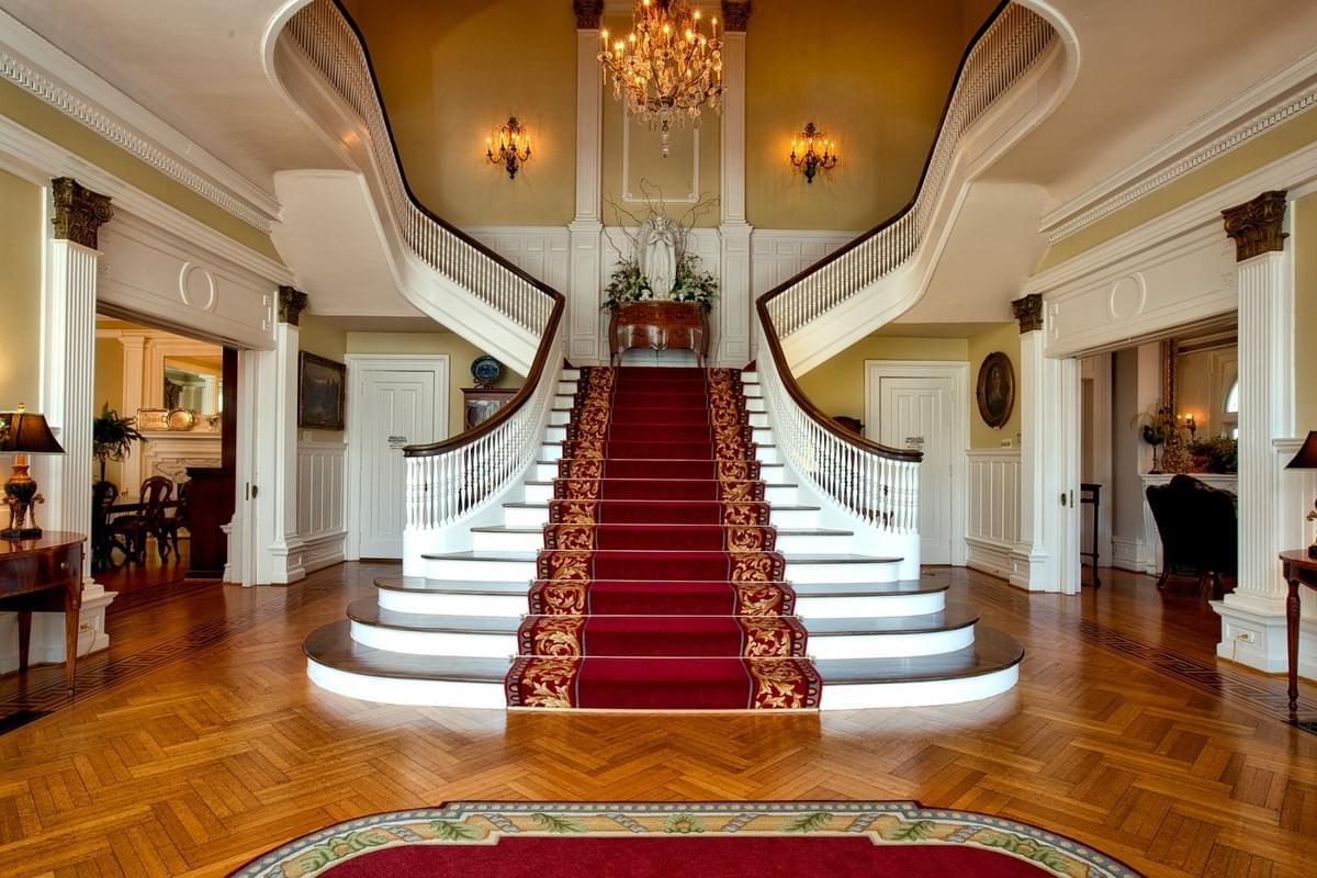 Several of The Most Popular Luxury Home Features