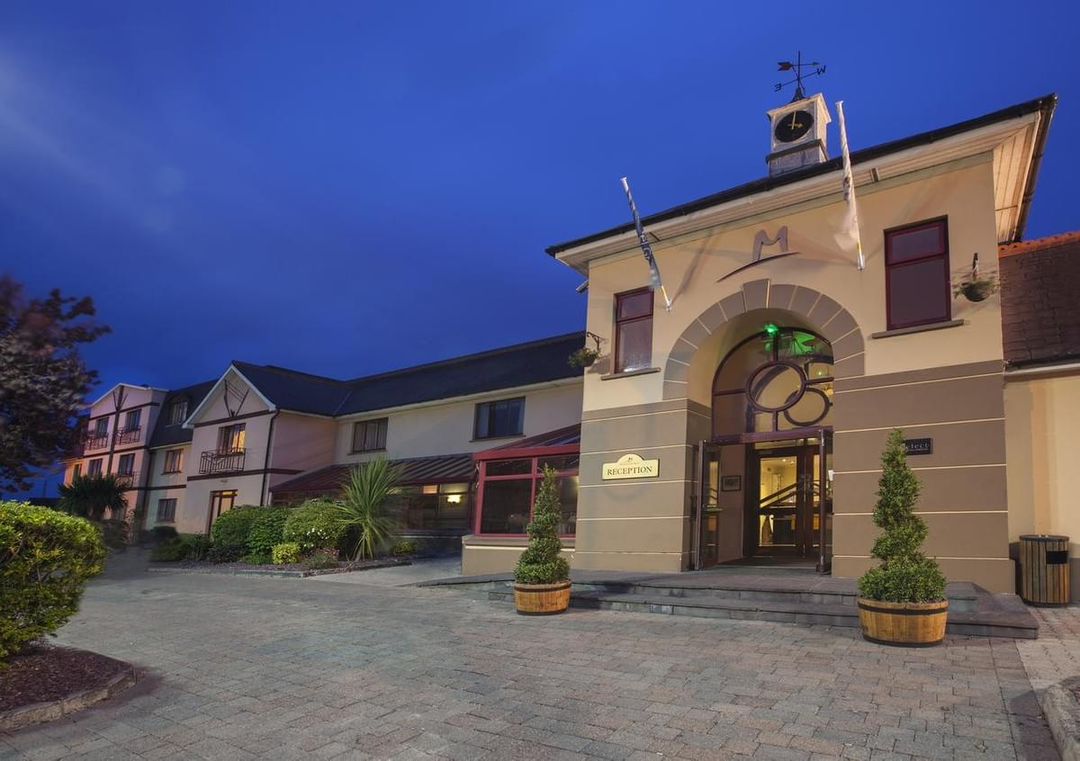 Midleton Park Hotel | The Hunted Hog
