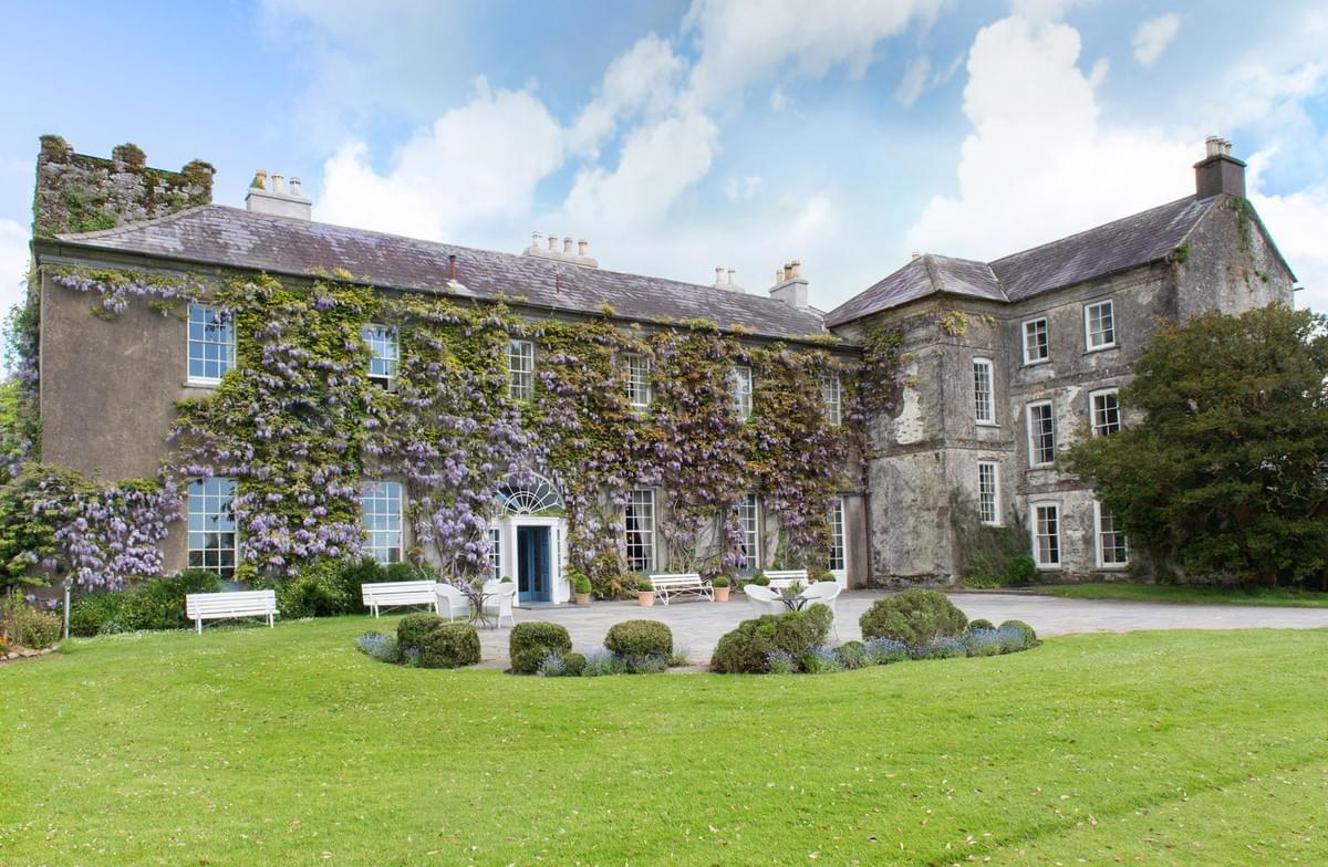 Ballymaloe House | The Hunted Hog