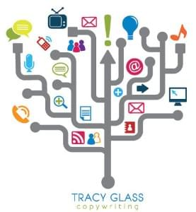 Tracy Glass Copywriting / Collateral Materials & Content