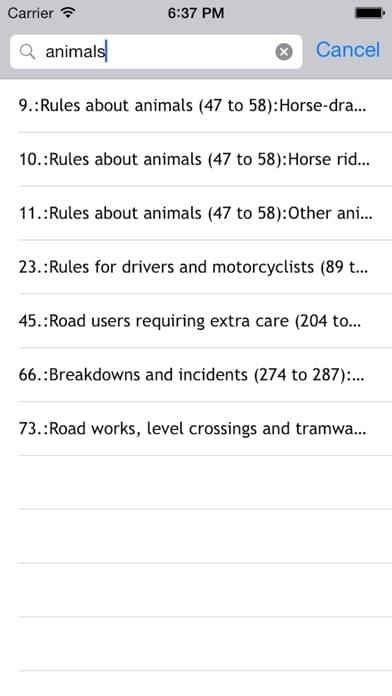 New highway code zimbabwe pdf