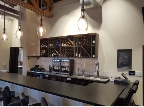 the-press-restaurant-commercial-electricians-modesto-executive-electric